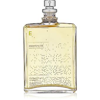 Escentric Molecules 'Escentric 03' Eau de Toilette Spray 3.4oz/100ml New In Box