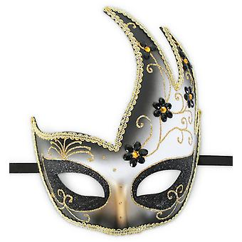 Domino Venezia Venetië Venetiaanse masker oog masker accessoire