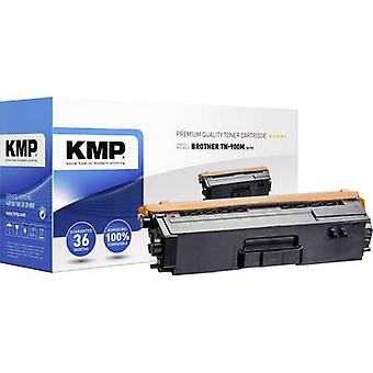KMP Toner cartridge replaced Brother TN-900M, TN900M Compatible Magenta 6000 Sides B-T71