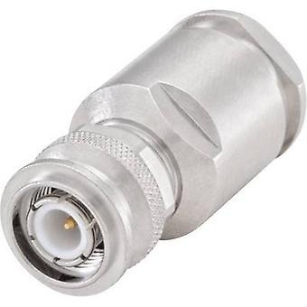 Rosenberger 56S105-015N5 TNC connector Plug, straight 50 Ω 1 pc(s)
