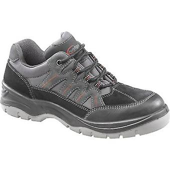 Footguard Flex 641870 Protective footwear S1P Size: 43 Anthracite, Black 1 Pair