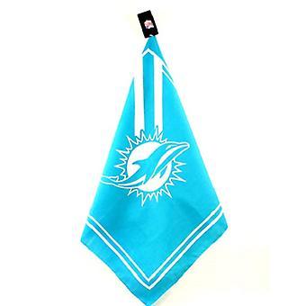 Miami Dolphins NFL Fandana Bandana