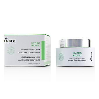 Dr. Brandt Hydro Biotic Recovery Sleeping Mask - 50g/1.7oz