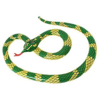 Puhallettava käärme.
