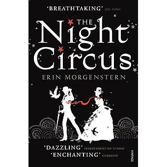 Het Circus van de nacht door Erin Morgenstern - 9780099554790 boek