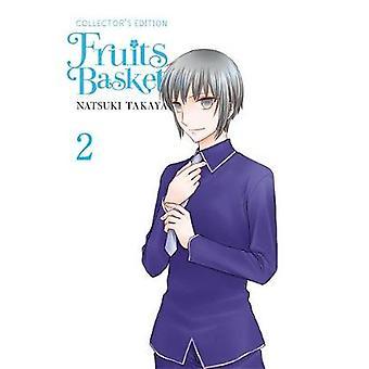 Fruits Basket - Vol. 2 by Natsuki Takaya - 9780316360180 Book