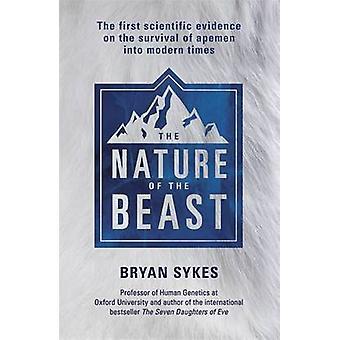 Die Natur des Tieres - die erste genetische Beweise auf die Survival-o