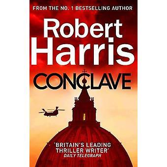 Conclaaf door Robert Harris - 9781784751838 boek