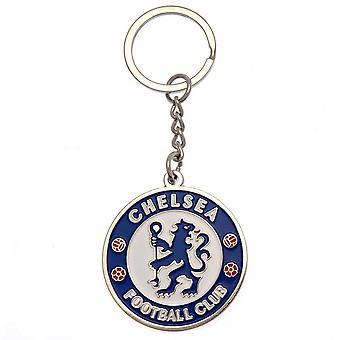 Chelsea FC Keyring