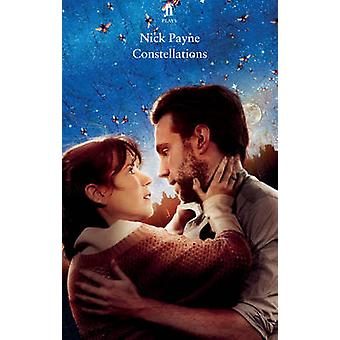 Constellations (Main) by Nick Payne - 9780571301966 Book