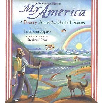 Mijn Amerika: Wat mijn land betekent voor mij, door 150 Amerikanen uit alle lagen van het leven