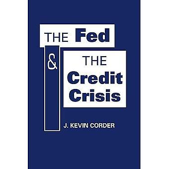Fed och kreditkrisen