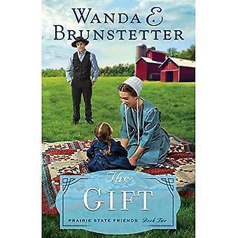 The Gift (Prairie staat vrienden)