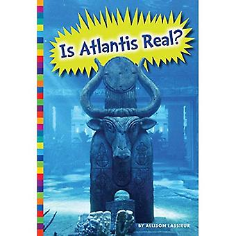 Is Atlantis Real? (Unexplained: What's the Evidence?)