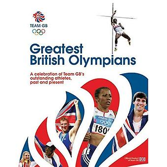 L2012 Größten britischen Olympioniken