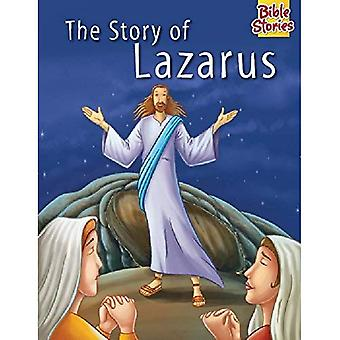 Story of Lazarus (Bible Stories Series)
