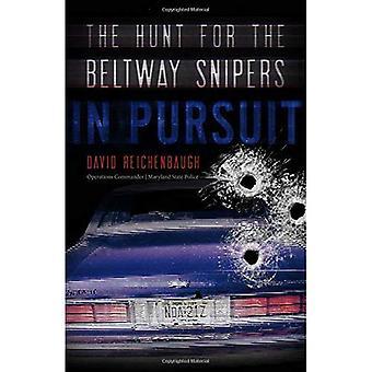 In Pursuit: De jacht op de ringweg sluipschutters