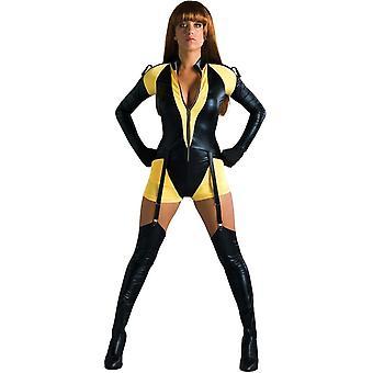 Silk Spectre The Watchmen Adult Costume