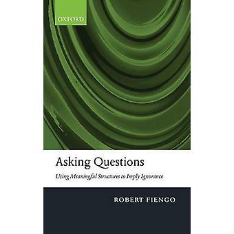 FRÅGAR frågor C av Fiengo