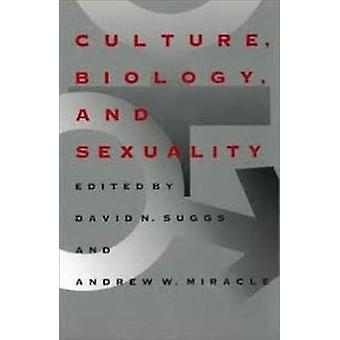 Kultur-Biologie und Sexualität von Wunder & Andrew W.