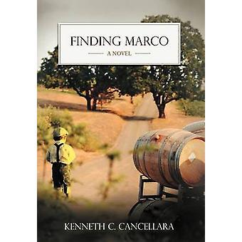 Finne Marco av Kenneth C Cancellara