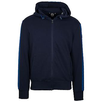 Colmar Ultrasonic Navy Hooded Jacket