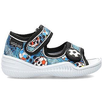 Vi-GGa-Mi Jas JA home summer infants shoes