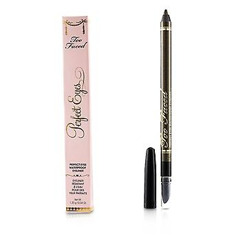 Perfect Eyes Waterproof Eyeliner - # Perfect Moss - 1.2g/0.04oz