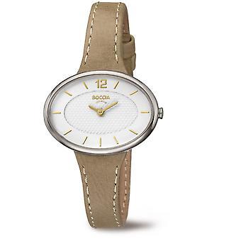 Boccia Titanium 3261-02 naisten Watch