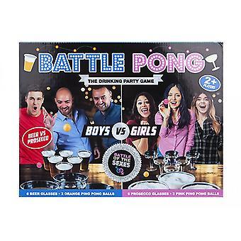معركة بونغ