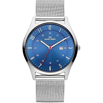 Tanskan design Miesten Watch IQ69Q956