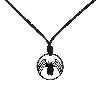 Necklace - Marvel - Venom New Licensed nk74mhven