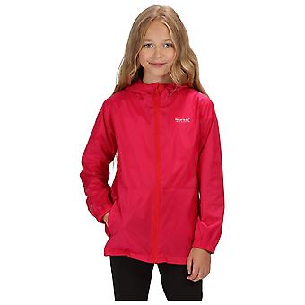 Regatta Kabarett Kinder Pack-It Jacke III
