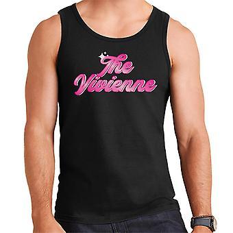 The Vivienne Sparkle UK Drag Race Men's Vest