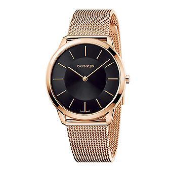 Calvin Klein minimal K3M2162Y Herre Watch