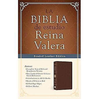 La Biblia de Estudio-Rvr 1909