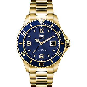 Ice-Watch IW017326 ICE Stahl Herrenuhr