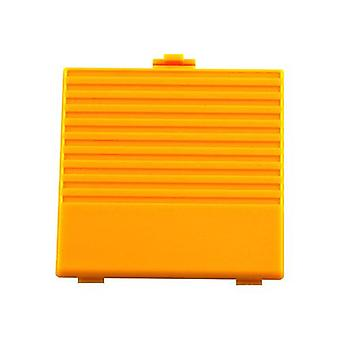Replacement battery cover door for nintendo game boy original dmg-01 - yellow
