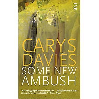 Some New Ambush by Davies & Carys