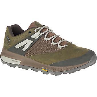 Merrell Mens Zion Gtx Shoe