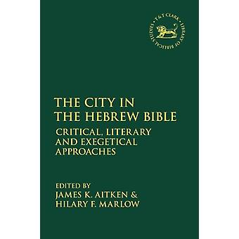 City in the Hebrew Bible