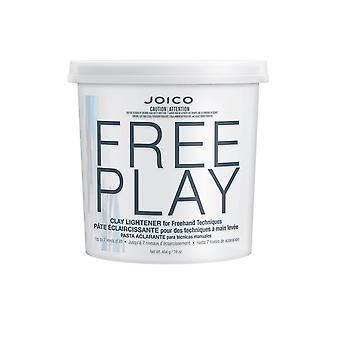 Joico Free Play Clay Lightener