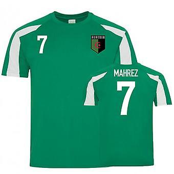 Algeriet Sports træningstrøje (Mahrez 7)