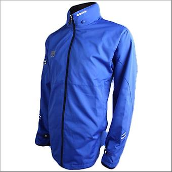 Mooto wing jacket blue