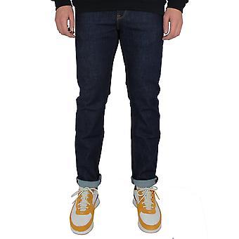 טומי הילפיגר גברים ' s חדש נקי לשטוף דנטון ג'ינס בכושר ישר
