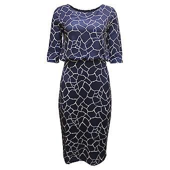 LIBRA Libra Blue Dress LD1060