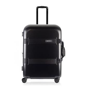 Crumpler Vis-A-Vis Hardsided Trolley schwarz matt