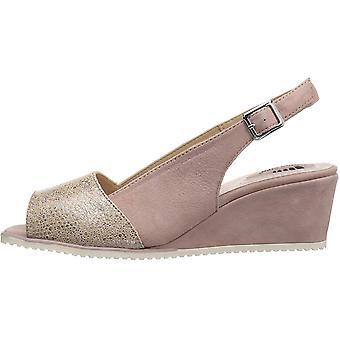 Spring Step Women's Evia Wedge Sandal