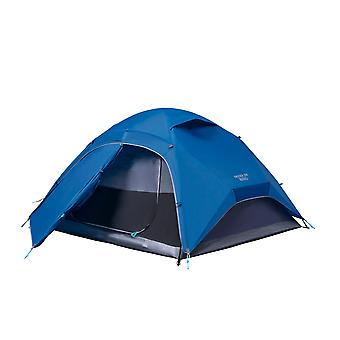 Vango Kruger 300 3 Person Adventure Dome Tent Moroccan Blue