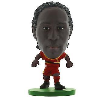 Soccerstarz Belgium Romelu Lukaku Figures